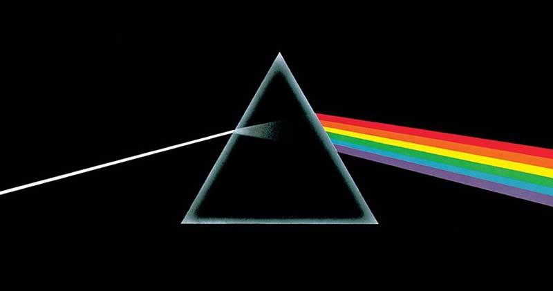 The Dark Side of the Moon [Reprodução]